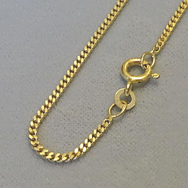 # 120135  Kettchen in 333-Gold