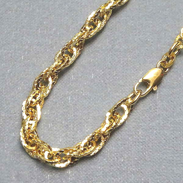 # 130130  Kette in 333-Gold