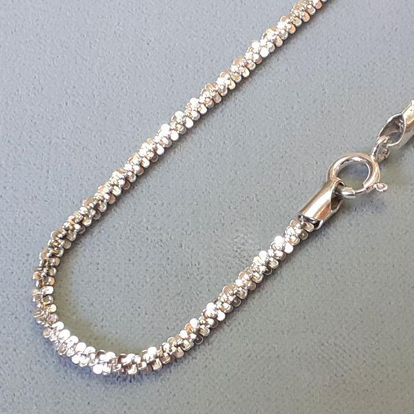 # 130139  Kette in Silber