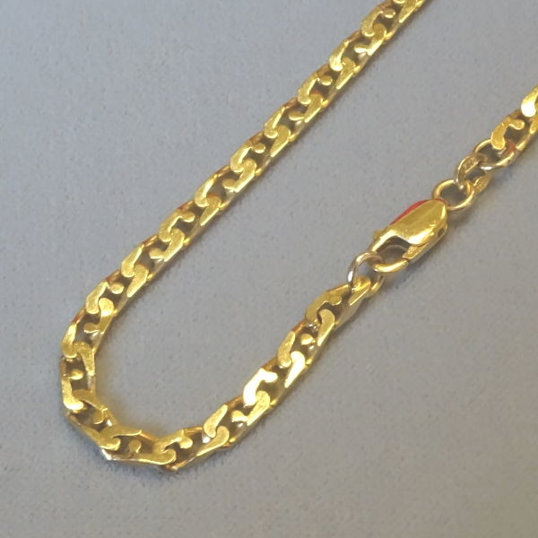 # 130161  Kette in 333-Gold