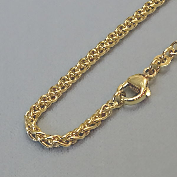 # 130167  Kette in 333-Gold
