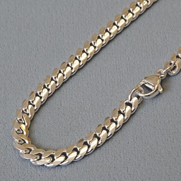 # 130170  Kette in Silber