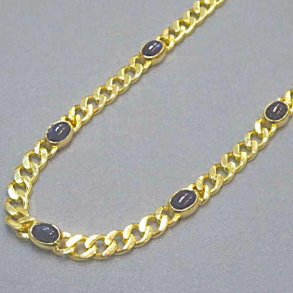 # 132150  Kette / Zwischenteile in 585-Gold