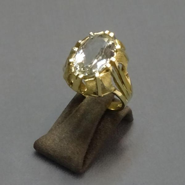 # 210247  Damenring in 585-Gold