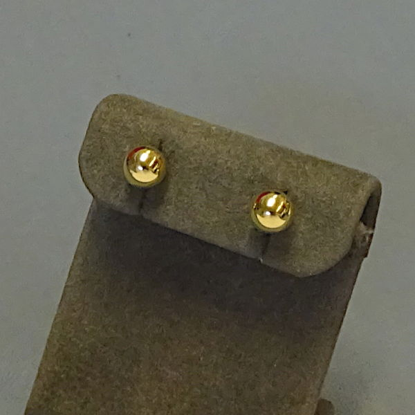 # 310325  Ohrstecker in 333-Gold