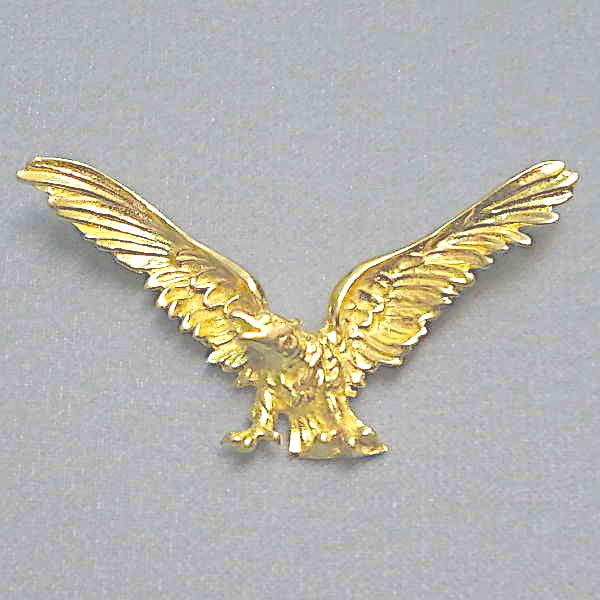 670603  Motivanhänger in 585-Gold, Schmuck gebraucht, Second Hand / Goldschmiede Karl Spörl in Hof/Saale